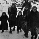 «Голод, пожары и мёртвые». Воспоминания детей Сталинграда о ноябре 1942