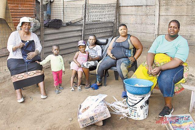 «Делайте вкусно, и всё!» Как 38 тыс. фермеров ЮАР кормят 150 млн. человек