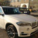 Молдаванин попытался пересечь границу на разыскиваемом властями Италии авто