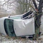 17 дорожных происшествий зарегистрировано в Приднестровье из-за непогоды (ФОТО)