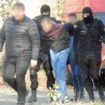 5 человек задержаны за незаконный оборот наркотиков в особо крупных размерах (ВИДЕО)