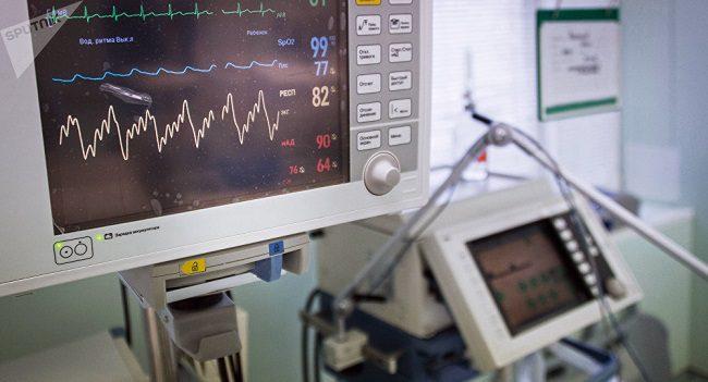 Женщина из Новых Анен скончалась от осложнений от гриппа через несколько дней после того, как родила