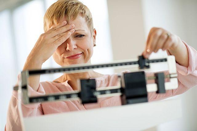 Диеты не работают? Почему трудно похудеть после 50