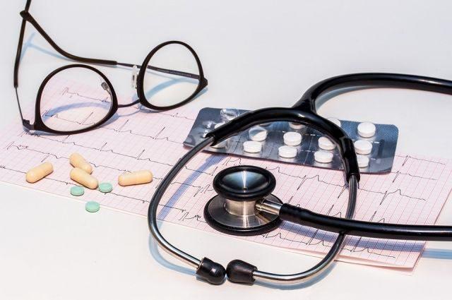Кровь на контроль и питание без «зелени». Врач о том, как жить с тромбозом