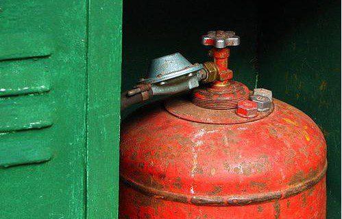 Новые меры безопасности: сжиженный газ будут продавать только специализированные компании