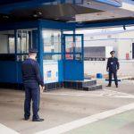 Более 80 000 переходов зарегистрировали за сутки на молдавской границе