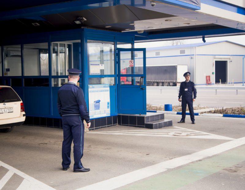Более десятка граждан нарушили режим приграничной зоны и пунктов пропуска
