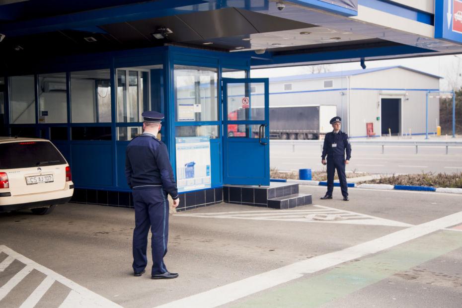 За сутки зарегистрирован ряд нарушений режима приграничной зоны