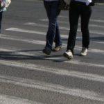 На прошлой неделе в Кишиневе сбили 4 пешеходов