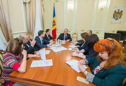В Молдове подведут итоги года Святого Штефана Великого