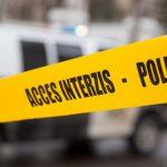 Труп мужчины нашли посреди улицы в Кишиневе