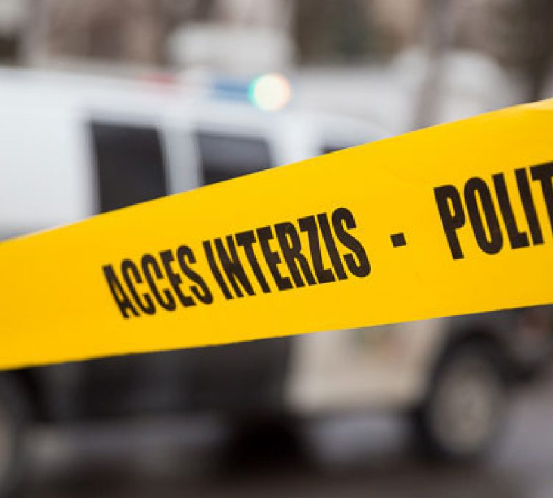 Смерть от несчастного случая: мужчину в автосервисе придавил автомобиль