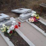 Задержаны трое подростков, осквернивших кладбище в Кагуле