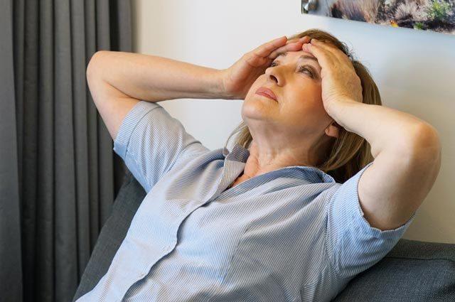 Внутричерепное сверление. Из-за каких травм возникают мигрени?