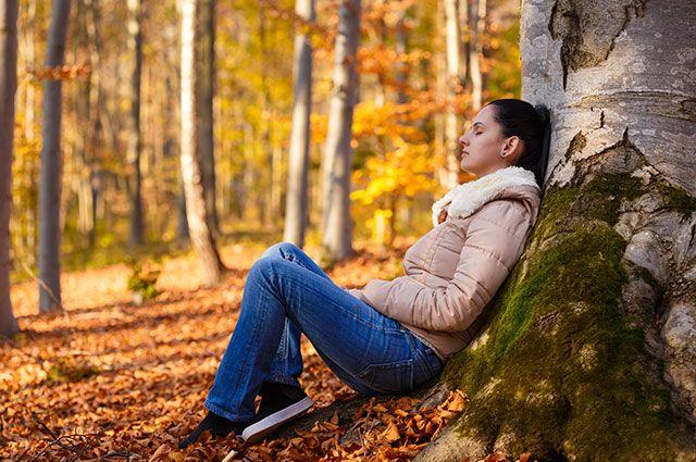 «У депрессии нет лица»? Как отличить опасный недуг от сезонной хандры