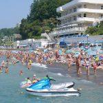 Отдых на море в этом году для жителей Молдовы стал в разы дороже (ВИДЕО)