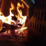 В Криулянском районе загорелась печь: пострадали двое детей (ФОТО)