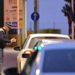 На границе задержаны двое молдаван с несоответствующими документами на авто