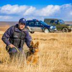 Пограничная полиция выявила за сутки множество нарушений правопорядка