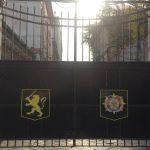 Антикоррупционная прокуратура вновь наведалась с обысками в Инспекторат полиции Чекан