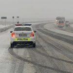 6 ДТП, 28 пострадавших: НИП подвёл итоги первого снегопада в Молдове (ФОТО)