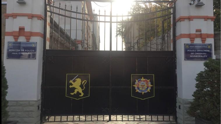 За неделю полиция задержала более 60 скрывавшихся от правосудия нарушителей закона