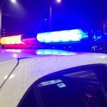 """Полиция задержала водителя Lexus """"под кайфом"""", ранее лишённого прав (ВИДЕО)"""