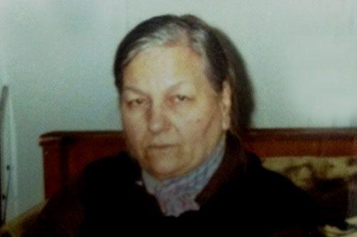 В Бендерах без вести пропала пенсионерка
