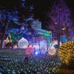 Рождественская ярмарка второй год подряд пройдёт на улице 31 Августа
