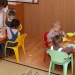 Молдавские детсады смогут принимать детей с двух лет