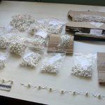 Брянские таможенники изъяли у молдаванина крупную партию контрабандного серебра