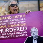 Это вам не Скрипаль. Почему Саудовской Аравии простили убийство журналиста?