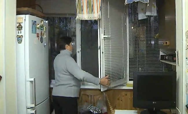 Жители столицы жалуются, что им приходится обогревать весь город за свой счёт и требуют отключить их от отопления (ВИДЕО)