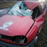 Ситуация на дорогах Приднестровья: 11 аварий за сутки