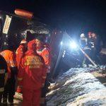 Автобус с гражданами Молдовы попал в страшную аварию в Румынии: один человек скончался (ФОТО, ВИДЕО)