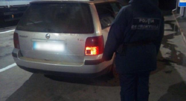 Молдаванин пытался незаконно пересечь границу, а украинец предъявил фальшивый документ: пограничники поймали двух нарушителей