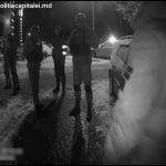 Полиция задержала хулиганов, устроивших драку с охраной ночного клуба (ВИДЕО)