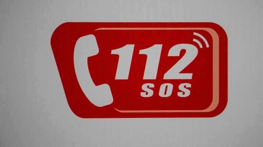 """Штраф за ложный вызов службы """"112"""" удвоится"""