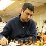 Прославленный молдавский шахматист Виорел Бологан стал исполнительным директором Всемирной шахматной федерации (ФОТО)