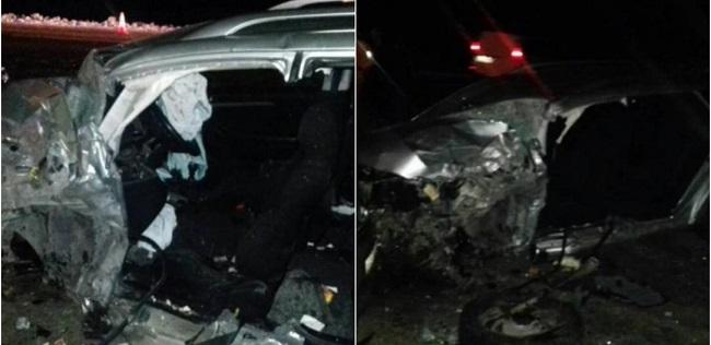 Три человека госпитализированы в тяжёлом состоянии после страшной аварии в Хынчештском районе