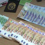 Трое молдаван в составе преступной группы задержаны за контрабанду сигарет