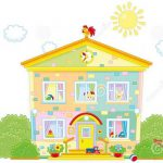 Родители молдавских дошколят требуют установить в детсадах камеры (DOC)