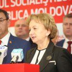 Гречаный: Социалисты приняли и помогли сотням тысяч граждан Молдовы (ВИДЕО)