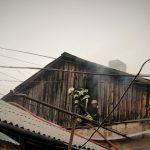 Стали известны подробности пожара в центре столицы (ФОТО)