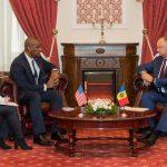 Советники президента совершат визит в Вашингтон на следующей неделе (ФОТО)