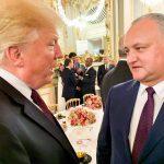 Трамп, Меркель, Йоханнис, Порошенко: президент пообщался в Париже с лидерами многих государств