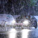 Последняя неделя зимы начнется с дождей