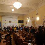 Мунсовет поддержал инициативу ПСРМ о запрете незаконных строек на улицах Димо и Пьяца Унирий