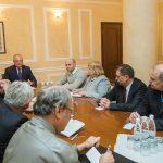 Президент подписал указ об объявлении 2019 года - годом семьи в Молдове (ФОТО)