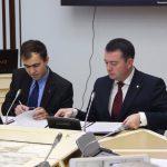 Додон поприветствовал подписание меморандума между советами гражданского общества при президентах Молдовы и России